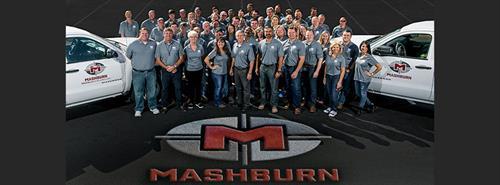 Mashburn Construction Team