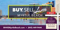 Berkshire Hathaway HomeServices Myrtle Beach Real Estate