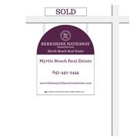 Berkshire Hathaway HomeServices Myrtle Beach Real Estate