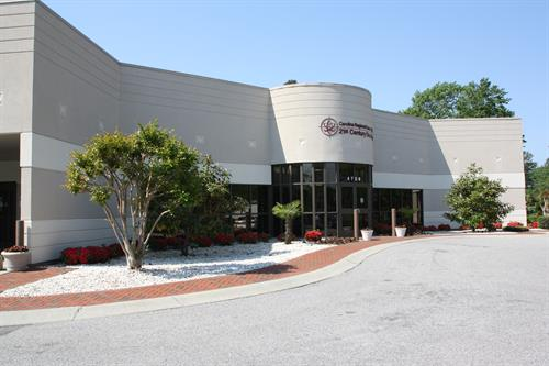 Carolina Regional Cancer Center Main @ 4708 Oleander Drive, Myrtle Beach