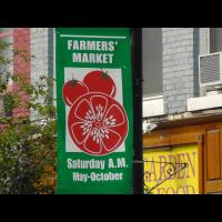 Penn Yan Farmer's Market
