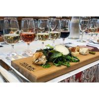 Tasting Blocks Wine Dinner