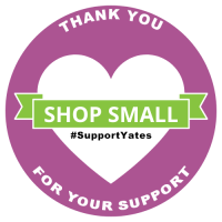 Shop Small Days