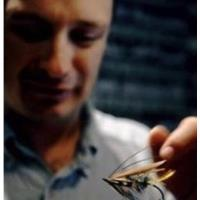 Winter Fly Tying Series: Insects