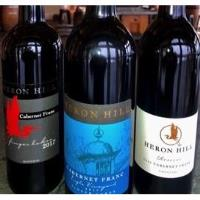 Mid Winter Warmer Red Wine Virtual Wine Tasting