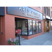 """Arts Center of Yates County Exhibit """"Art in the Finger Lakes"""""""
