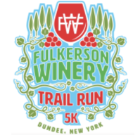 The Heritage Will Run For Wine 5K