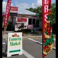 Penn Yan Farmers Market