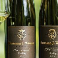 Herman J. Weimer Winemakers Dinner