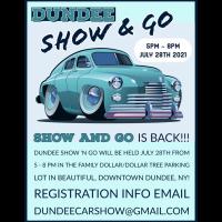 Dundee Show n' Go