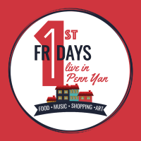 First Fridays - Downtown Penn Yan