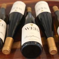 Weis Vineyards - Hammondsport