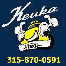 Keuka Taxi