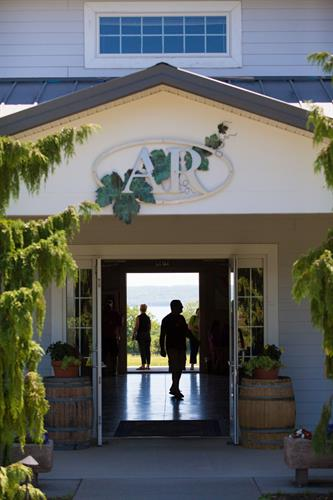 Warm, welcoming tasting rooms await on Seneca Lake.