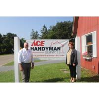 Ace Handyman is Open for Business