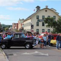 Penn Yan's Annual Cruisin' Night Canceled for 2020