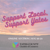 Support Yates 2020 Online Auction Results