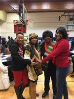 Annual Dr. Martin Luther King, Jr. Breakfast & March