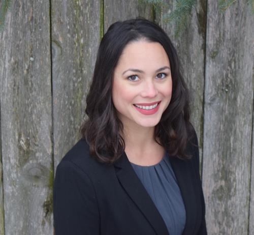 Dr. Ashley Kettler, OD