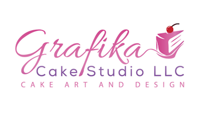 Grafika Cake Studio - Formally Lesley's Cakes LLC