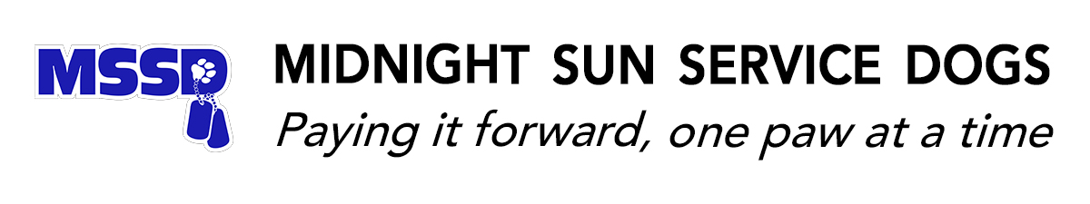 Midnight Sun Service Dogs