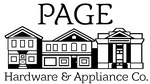 Page Hardware & Appliance Co.