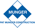 Pat Munger Construction Company