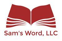 Sam's Word Logo