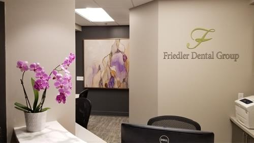Welcome to the Friedler Dental Group