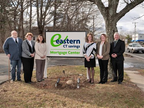Joe Castelli & Our Mortgage Center Team