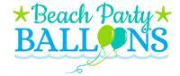 Beach Party Balloons LLC