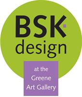 BSK Design at the Greene Art Gallery