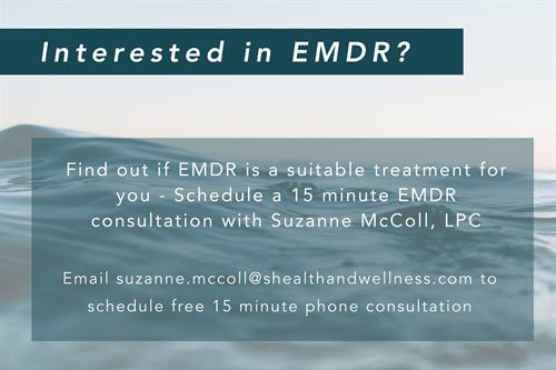 EMDR is a therapy style that helps you let go of limiting beliefs and overcome unresolved trauma. You will feel better quickly and can change your opinions about every aspect of your life. EMDR therapy stands for Eye Movement Desensitization and Reprocessing and is a type of psychotherapy.