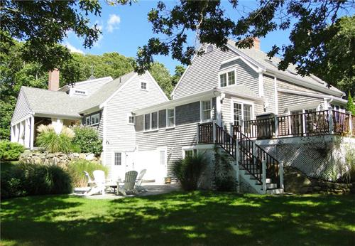 Barnstable Vacation Rental