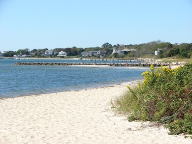 Sea Street/Keyes Beach