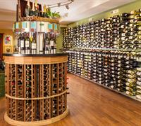 Complimentary Wine Tastings, Every Day ~  Any Time!