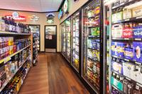 Explore our Craft Beer Selection & Walk-in Beer Cooler