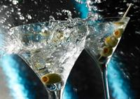 Make a Splash ! Get inspired with Cocktails!