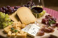 Artisinal Cheese, Crackers, Meats, & Specialty Foods