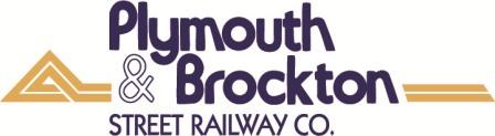 Plymouth & Brockton Street Railway