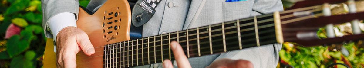 Bert Jackson Music