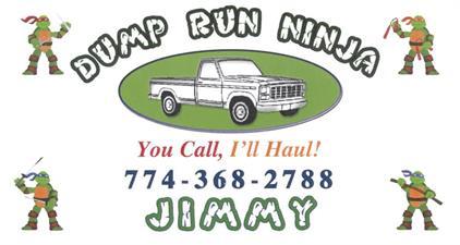 Dump Run Ninja