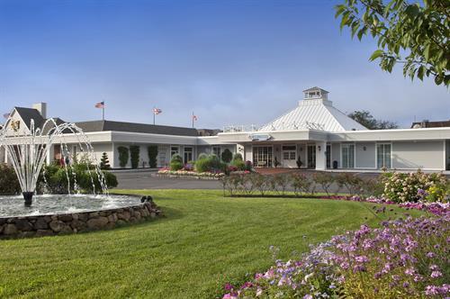 Cape Codder Resort & Spa in Hyannis
