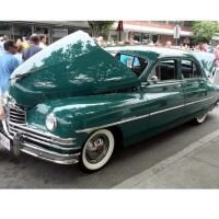 Th Annual Greater Hyannis Fathers Day Car Show Schedule Announced - Car show schedule