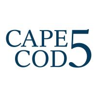 Cape Cod 5 Donates $5,000 on behalf of Employees to Yarmouth Police Foundation