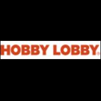 News Release: 8/8/2019Hobby Lobby