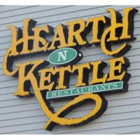 Why are the Hearth 'n Kettle Restaurants and the Dan'l Webster Inn giving away FREE toilet paper?