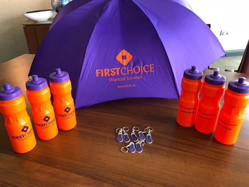Branded  Promotional Products
