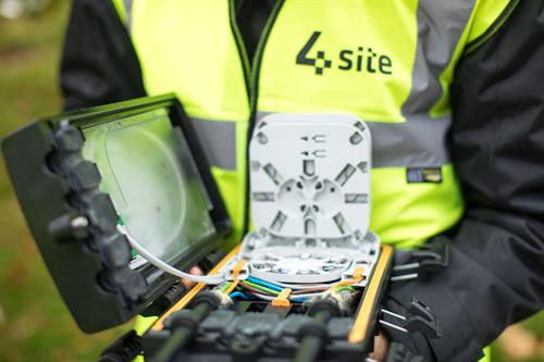 4site has developed a powerful, cost effective, efficient and accurate design solution for FTTX deployments