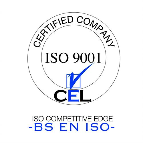 WE take HSEQ very seriously and are ISO and OHSAS accredited